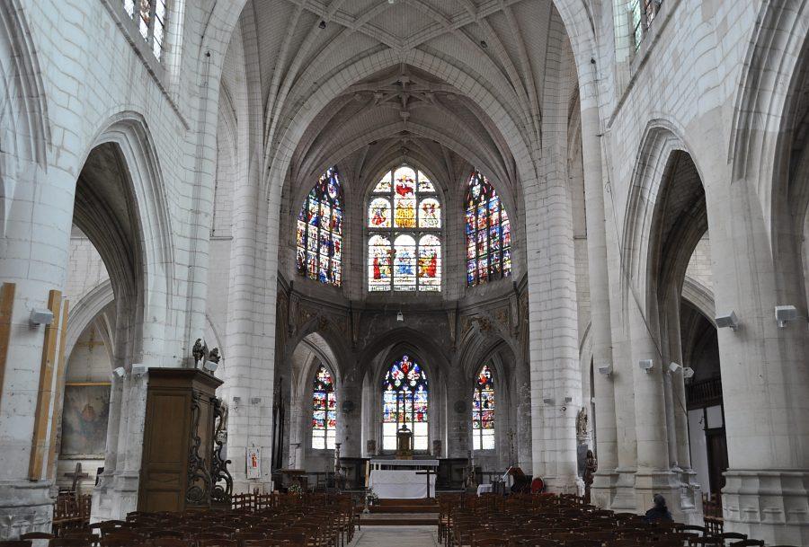 Eglise-St-Nizier Lyon