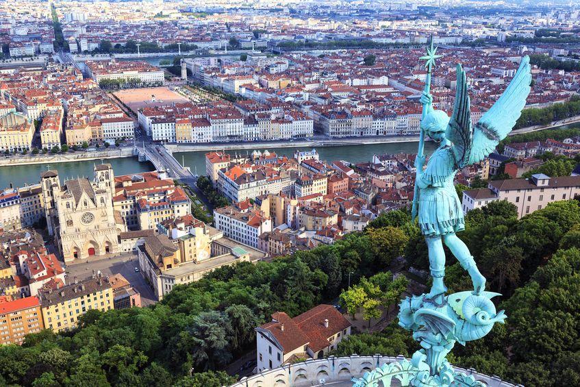 Guide de voyage Lyon