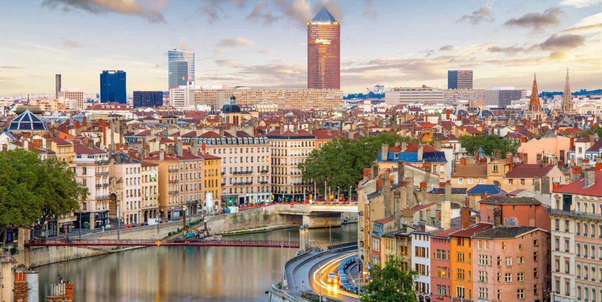 guide de voyage à Lyon