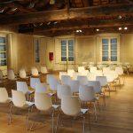 salle de seminaire lyon